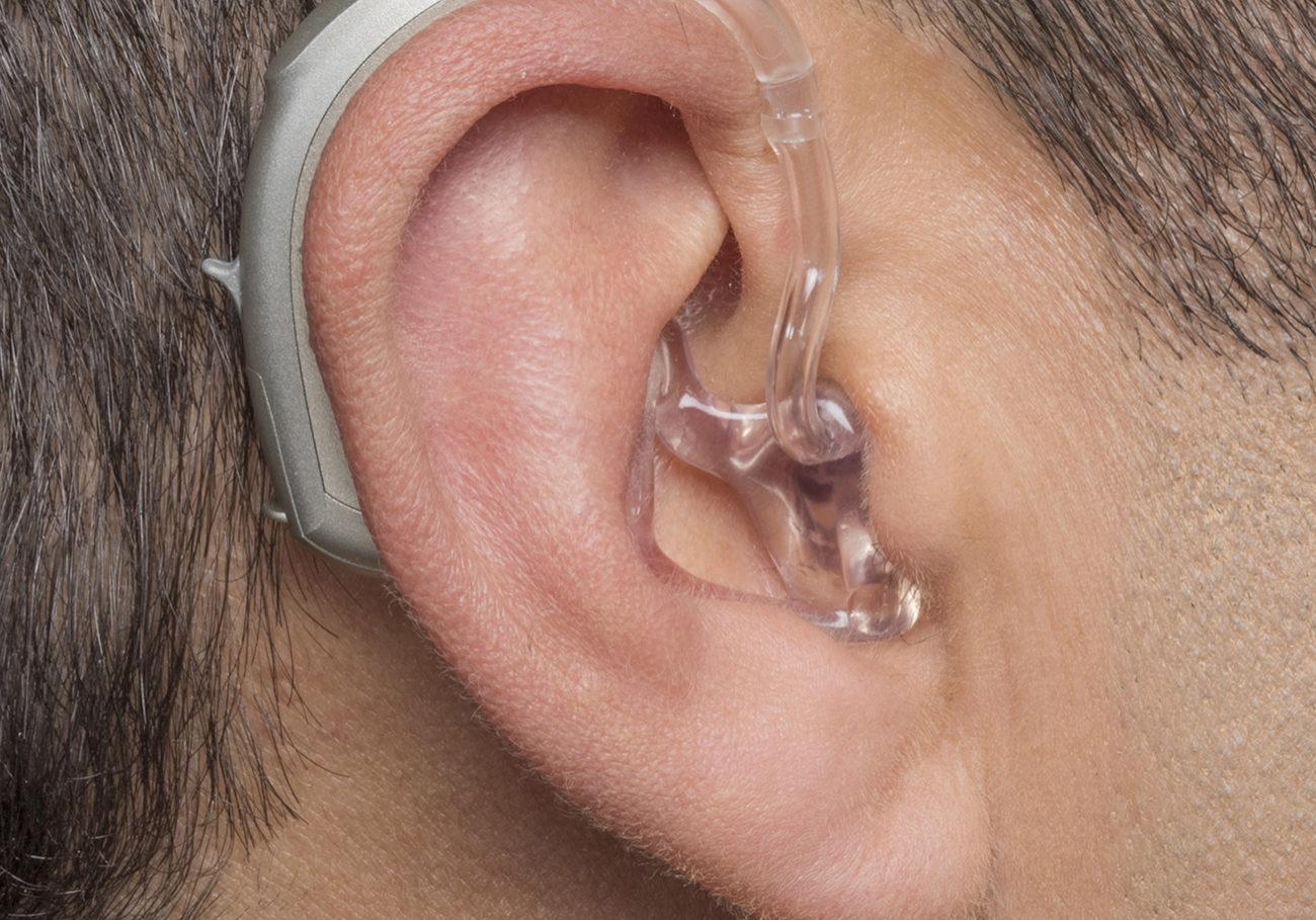 Behind The Ear Bte